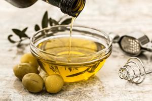 huile olive bio